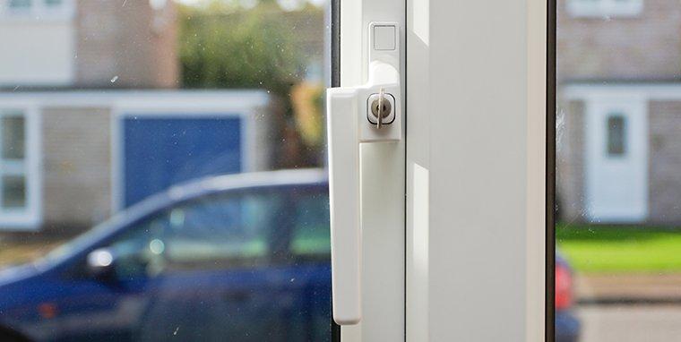 Window Door Lock